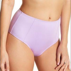 NEW Vitamin A Racquel high waisted bikini bottom